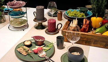 Table & Kitchenware Expo Tokyo [June]