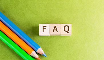 FAQ by Press
