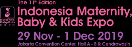 bnr:Indonesia Maternity, Baby & Kids Expo (IMBEX)